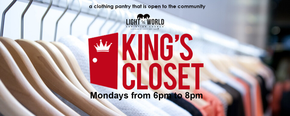Kings Closet