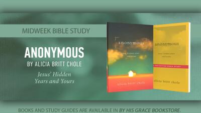 New Midweek Study Series
