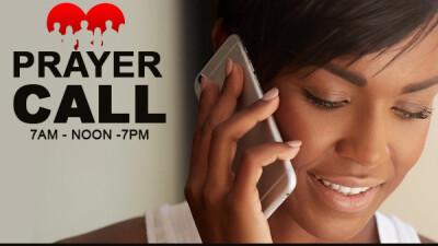 7am Prayer Call