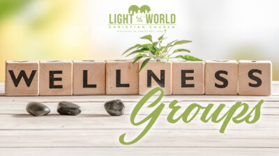 LWCC Wellness Groups