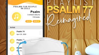Psalm 77 Reimagined