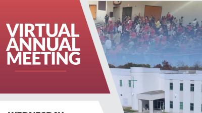 Virtual Annual Meeting