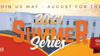 LWCC Summer Series - May Events